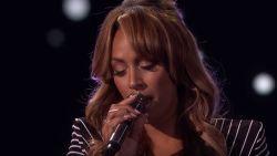 """Glennis Grace zorgt opnieuw voor kippenvel in finale 'America's Got Talent': """"Sensationeel!"""""""