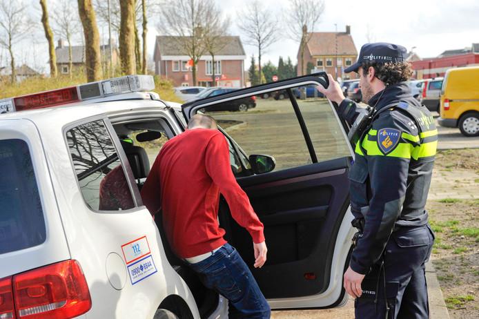Het OM stuurt jongeren voor steeds zwaardere zaken naar Halt. Foto ter illustratie.