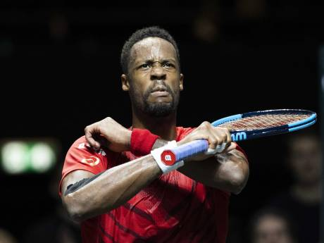 Monfils verdedigt tegen Canadees talent Auger-Aliassime (19) titel in Rotterdam