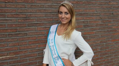 Lisa Laevens haalt vierde plaats in Miss Fashion verkiezing