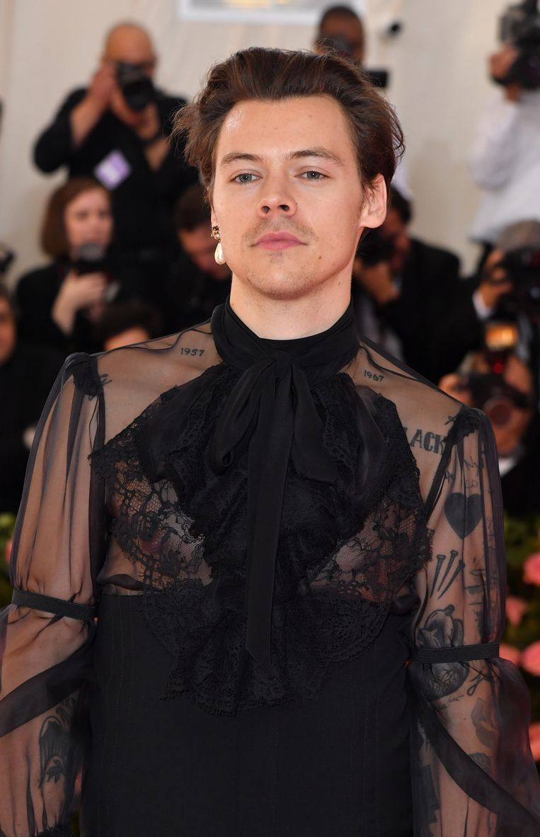 Harry Styles. Beeld AFP