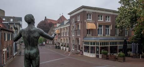 Pad van de Vrijheid in de race voor Wandelroute van de Benelux 2021