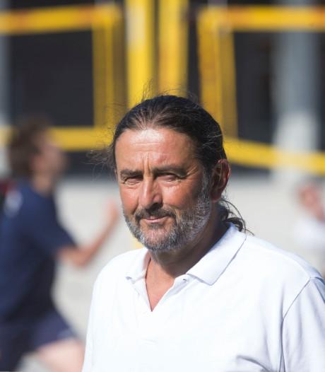 FAST strikt Martinovic als opvolger van Bijsterbosch