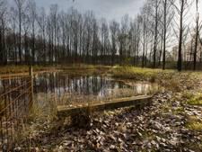 Landgoed Rustenburg Valkenswaard nog in de wachtkamer