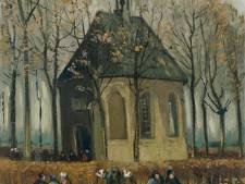De Nuenense jaren van Van Gogh waren turbulent