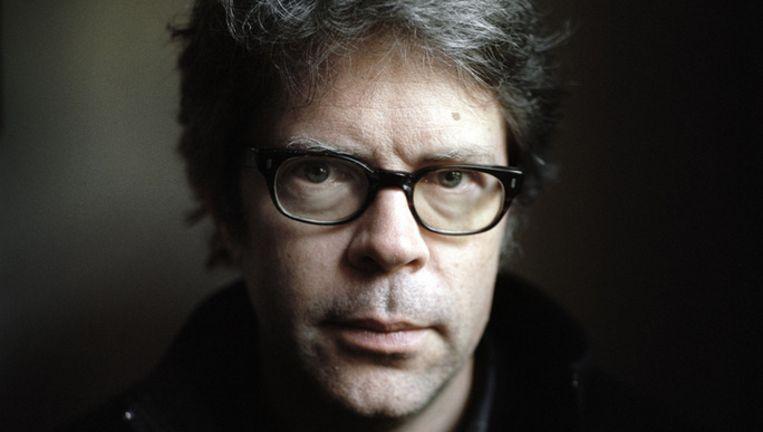 Jonathan Franzen. © Joost van den Broek / de Volkskrant Beeld