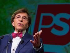 """Pour Elio Di Rupo, le PS est """"la seule alternative"""""""