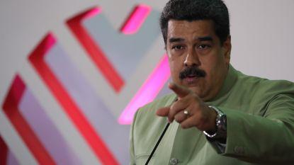 Venezuela en Panama laten elkaars ambassadeurs weer toe