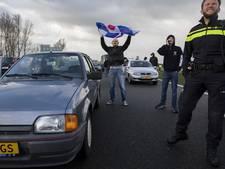 Al meer dan 23.000 euro bij inzamelingsactie voor 'helden die anti-pieten stopten'