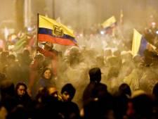 Vakbond eist stilleggen Copa Libertadores na chaos in Quito