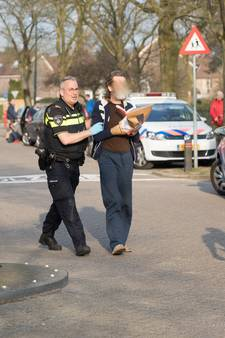 Dode bij brand Baarn is 48-jarige vrouw