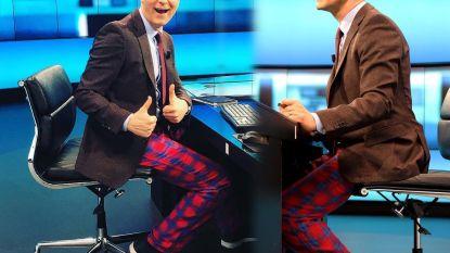 #Pyjamadag: deze BV's houden vandaag hun pyjama aan