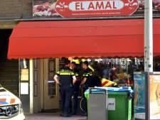 Verdachte dodelijke steekpartij in slagerij is 32-jarige man zonder vaste woonplek