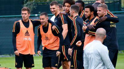 """""""Hazard moest naar Real. Hij is te goed voor Chelsea"""""""