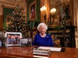 Britse koningin noemt 2019 in kerstspeech 'jaar met veel hobbels'