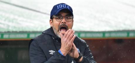 Schalke 04 ontslaat David Wagner