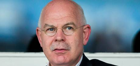 KNVB wilde Gerbrands als  topman, maar hij blijft bij PSV