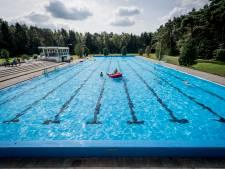 Aquapark De Zandstuve in Vroomshoop dubt over twee glijbanen