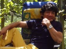 Loflied op het leven: Minh Tran haalde zijn eigen expositie net niet