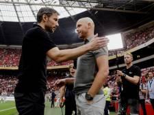 PSV-Ajax: lente versus zomer en innovatief fonds tegen grootkapitaal