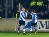 FC Eindhoven boekt eerste uitzege sinds november: Swinnen laat zich gelden
