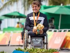 Une nouvelle médaille d'or pour Alessandro Zanardi