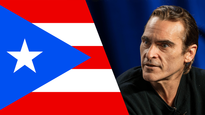 Wist jij dat deze acteur in Puerto Rico geboren is?