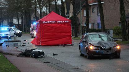 """Jonge vrouw (26) op bromfiets overleden na aanrijding door beschonken bestuurder: """"Verslagenheid is groot"""""""