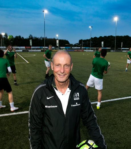 Nuenen bezorgt Halsteren eerste puntverlies van het seizoen