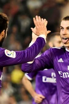Zidane twijfelt tussen Bale en Isco