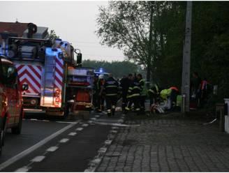 Burgemeester Damme en partner komen om in ongeval