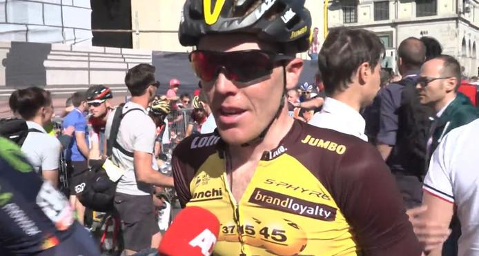 Steven Kruiswijk