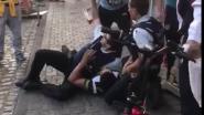 """Filmpje belaagde agenten moet politiek wakker schudden: """"Politie is wantrouwen van politici beu"""""""