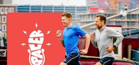 Hardlooppodcast De Pacer: De Amsterdam Marathon-special
