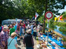 Kofferbakverkoop keert in 2019 toch terug langs kanaal