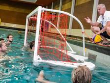 Waterpoloërs offeren vakantie op voor olympische droom