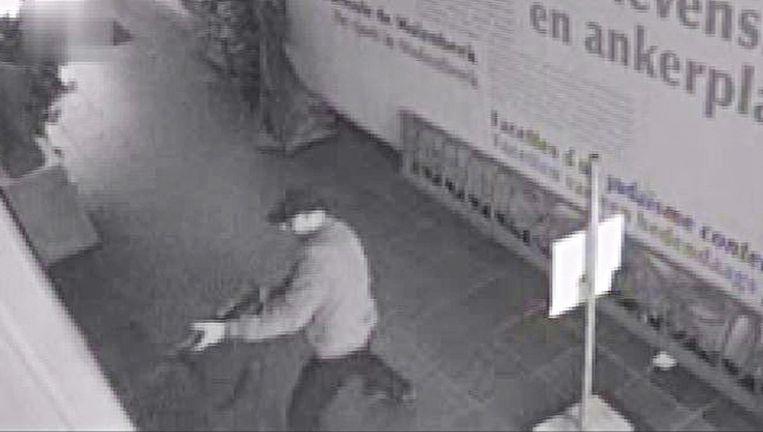 Bij de aanslag in het Joods Museum op 24 mei 2014 kwamen vier mensen om.
