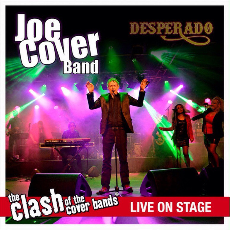 Desperado Joe Cover Band