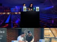 Dj's uit Spijkenisse treden op in Miniworld en Madame Tussauds