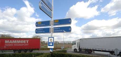 Snelle doorsteek van Gelders Eiland naar A12: opnieuw onderzoek naar beste oplossing