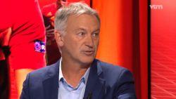 """Degryse steekt de loftrompet over De Bruyne: """"Hij is wereldklasse"""""""
