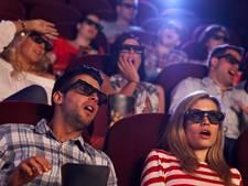 Pathé start met 4D-cinema in Nederland