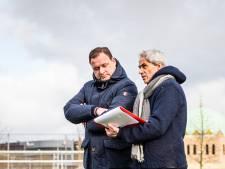 Scouts van Feyenoord helpen Alphense Boys aan kwaliteit op talentendag
