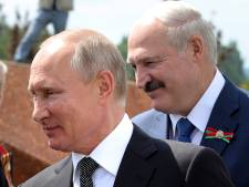 Loekasjenko wankelt, maar wat doet Poetin?