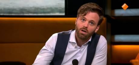 Kijkers Op1 vallen over 'opdringerige' Tim Hofman