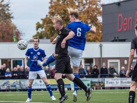 Amateurclubs kunnen bij KNVB verzoek indienen om klasse hoger te worden ingedeeld; VVG'25 meldt zich