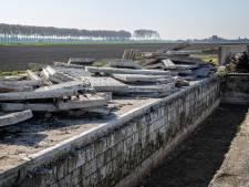 Boerenbedrijf in Deurne in overtreding