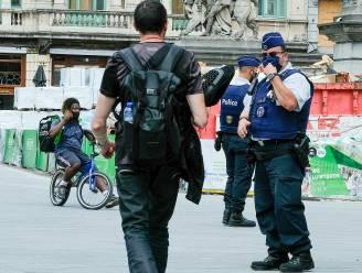 """Vrijspraak voor niet dragen van mondmasker: """"Strijdig met de grondwet"""""""