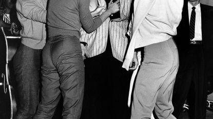 """Vooraanstaande biograaf: """"Elvis Presley had een voorkeur voor 14-jarige meisjes"""""""