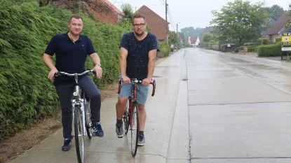 Gemeentebestuur stelt ontwerper aan voor de aanleg van 6,84 km nieuwe fietspaden in 6 straten